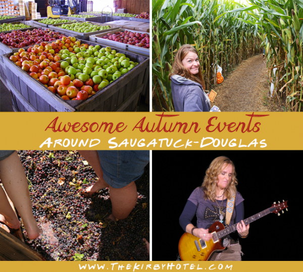 Autumn-Events